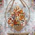 Floral in Basket