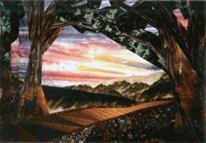 quilt-design-landscape